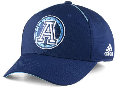 Toronto Argonauts adidas 2017 CFL Coaches Structured Flex Cap