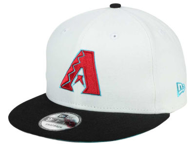 Arizona Diamondbacks New Era MLB All Shades 9FIFTY Snapback Cap