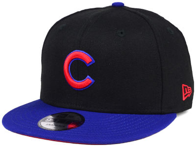 Chicago Cubs New Era MLB All Shades 9FIFTY Snapback Cap