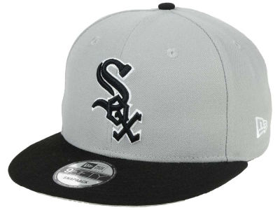 Chicago White Sox New Era MLB All Shades 9FIFTY Snapback Cap