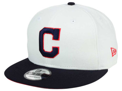 Cleveland Indians New Era MLB All Shades 9FIFTY Snapback Cap