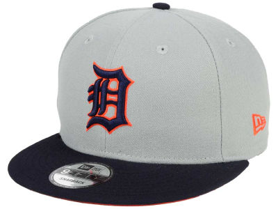 Detroit Tigers New Era MLB All Shades 9FIFTY Snapback Cap