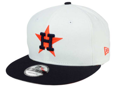 Houston Astros New Era MLB All Shades 9FIFTY Snapback Cap