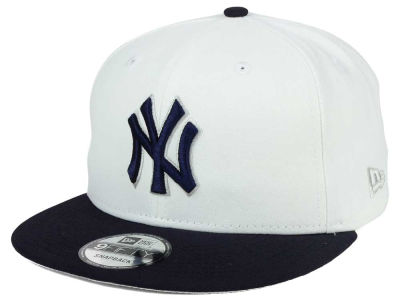 New York Yankees New Era MLB All Shades 9FIFTY Snapback Cap