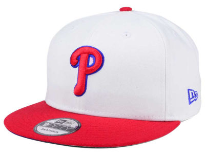 Philadelphia Phillies New Era MLB All Shades 9FIFTY Snapback Cap