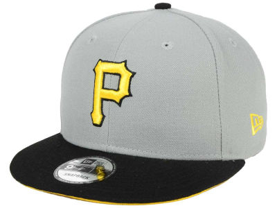 Pittsburgh Pirates New Era MLB All Shades 9FIFTY Snapback Cap