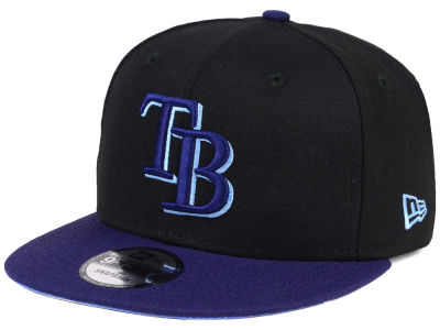 Tampa Bay Rays New Era MLB All Shades 9FIFTY Snapback Cap