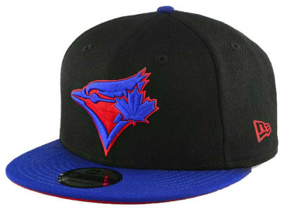 Toronto Blue Jays New Era MLB All Shades 9FIFTY Snapback Cap