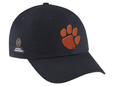 Clemson Tigers Nike NCAA 2017 National Championship Game H86 Celebration Cap
