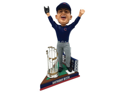 Chicago Cubs Final Out Bobble