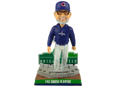 Chicago Cubs Goat Bobble Maddon