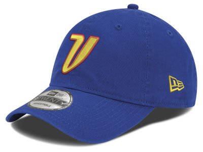 Venezuela New Era 2017 World Baseball Classic 9TWENTY Strapback Cap