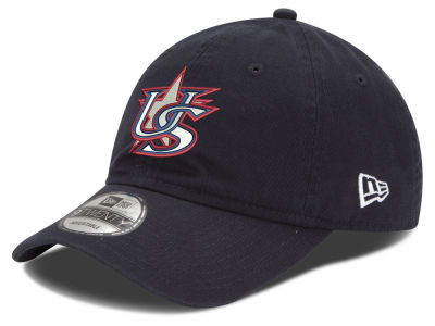 USA New Era 2017 World Baseball Classic 9TWENTY Strapback Cap