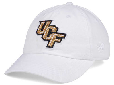 University of Central Florida Knights Top of the World Women's White Glimmer Cap