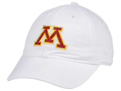 watch 029d4 74f34 ireland minnesota golden gophers top of the world womens white glimmer cap  ae695 e1539