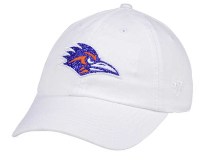 University of Texas San Antonio Roadrunners Top of the World Women's White Glimmer Cap