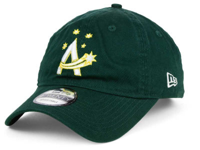 Australia New Era 2017 World Baseball Classic 9TWENTY Strapback Cap