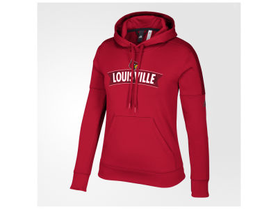Louisville Cardinals adidas NCAA Women's Reflection Hoodie