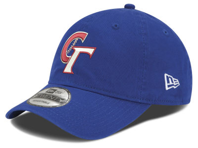 Chinese Taipei New Era 2017 World Baseball Classic 9TWENTY Strapback Cap