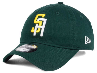 South Africa New Era 2017 World Baseball Classic 9TWENTY Strapback Cap