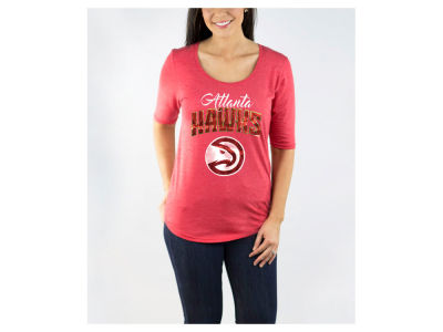 Atlanta Hawks NBA Women's Gameday T-Shirt