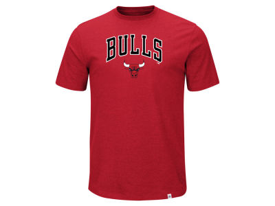 Chicago Bulls NBA Men's Established Position T-Shirt