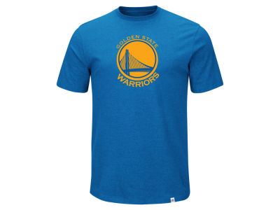 Golden State Warriors NBA Men's Established Position T-Shirt