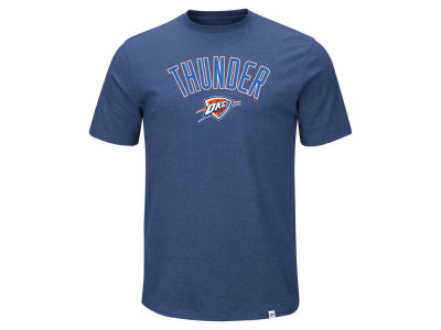Oklahoma City Thunder NBA Men's Established Position T-Shirt
