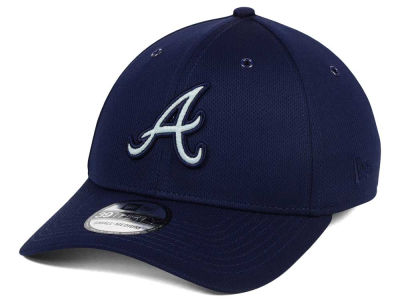 Atlanta Braves New Era MLB Leisure 39THIRTY Cap