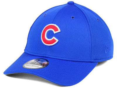 Chicago Cubs New Era MLB Leisure 39THIRTY Cap