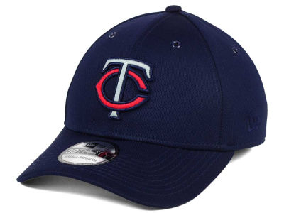 Minnesota Twins New Era MLB Leisure 39THIRTY Cap