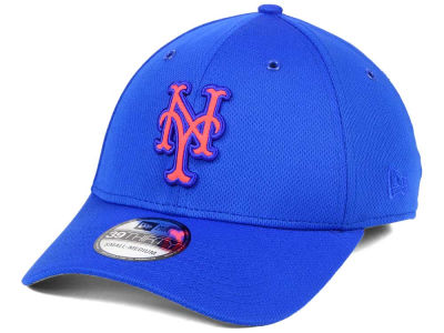 New York Mets New Era MLB Leisure 39THIRTY Cap
