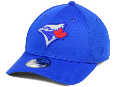 Toronto Blue Jays New Era MLB Leisure 39THIRTY Cap