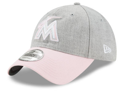 Miami Marlins New Era MLB Perfect Pastel 9TWENTY Cap