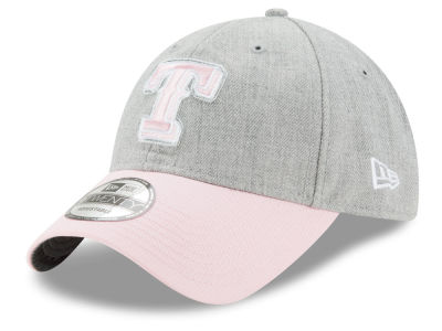 Texas Rangers New Era MLB Perfect Pastel 9TWENTY Strapback Cap