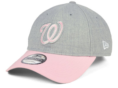 Washington Nationals New Era MLB Perfect Pastel 9TWENTY Cap