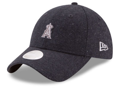 Los Angeles Angels New Era MLB Speckle Nep 9TWENTY Cap