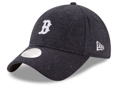 Boston Red Sox New Era MLB Speckle Nep 9TWENTY Cap