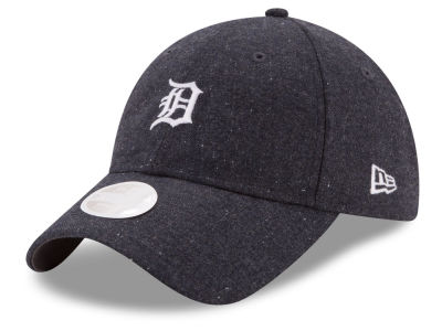 Detroit Tigers New Era MLB Speckle Nep 9TWENTY Cap
