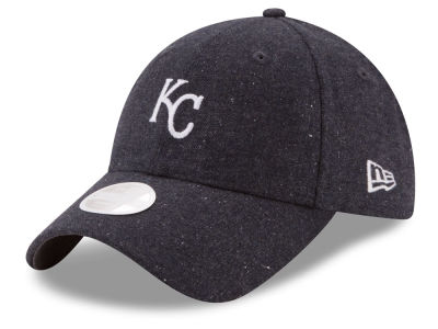 Kansas City Royals New Era MLB Speckle Nep 9TWENTY Cap