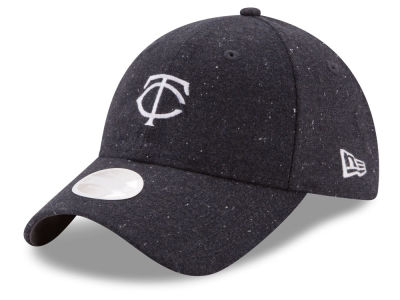 Minnesota Twins New Era MLB Speckle Nep 9TWENTY Cap