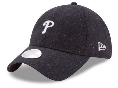 Philadelphia Phillies New Era MLB Speckle Nep 9TWENTY Cap