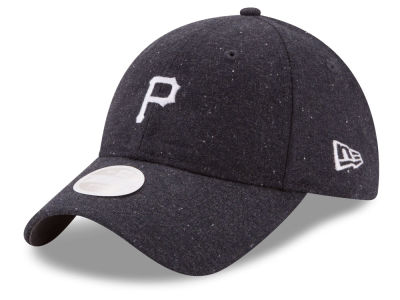Pittsburgh Pirates New Era MLB Speckle Nep 9TWENTY Cap