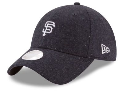 San Francisco Giants New Era MLB Speckle Nep 9TWENTY Cap