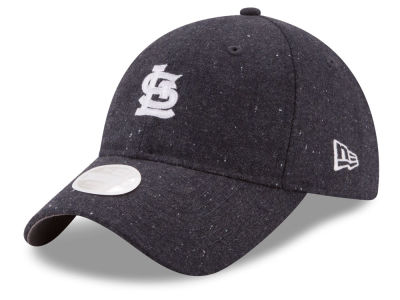 St. Louis Cardinals New Era MLB Speckle Nep 9TWENTY Cap