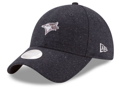 Toronto Blue Jays New Era MLB Speckle Nep 9TWENTY Cap