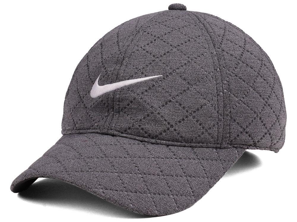 Nike Golf Women s Quilted Tech Cap  b883d6881ad