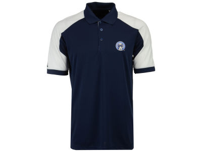 Columbus Blue Jackets Antigua NHL Men's Century Polo