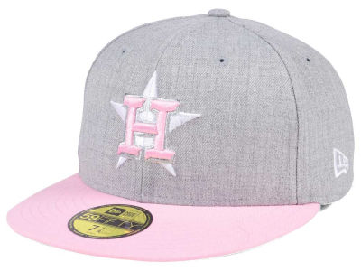 Houston Astros New Era MLB Perfect Pastel 59FIFTY Cap