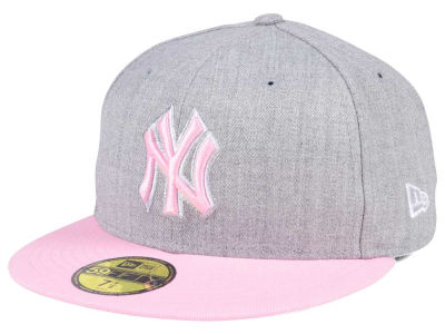 New York Yankees New Era MLB Perfect Pastel 59FIFTY Cap